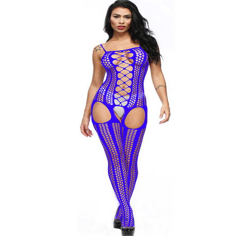 Multicolor Sexy Lingerie Novelty Special Use Sexy Clothing Sexy Underwear Exotic Apparel Jumpsuit Full Body Stockings Bodysuits Islamabad