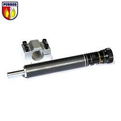RB-2430, гидро регуляторы скорости, пружинный демпфер, 30 мм длина хода, гидравлические амортизаторы, пружинные регуляторы