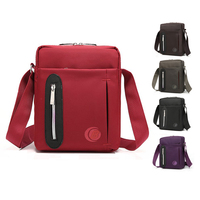 2015 New 8 Inch Tablet Computer Package For Men And Women Casual Single Shoulder Bag