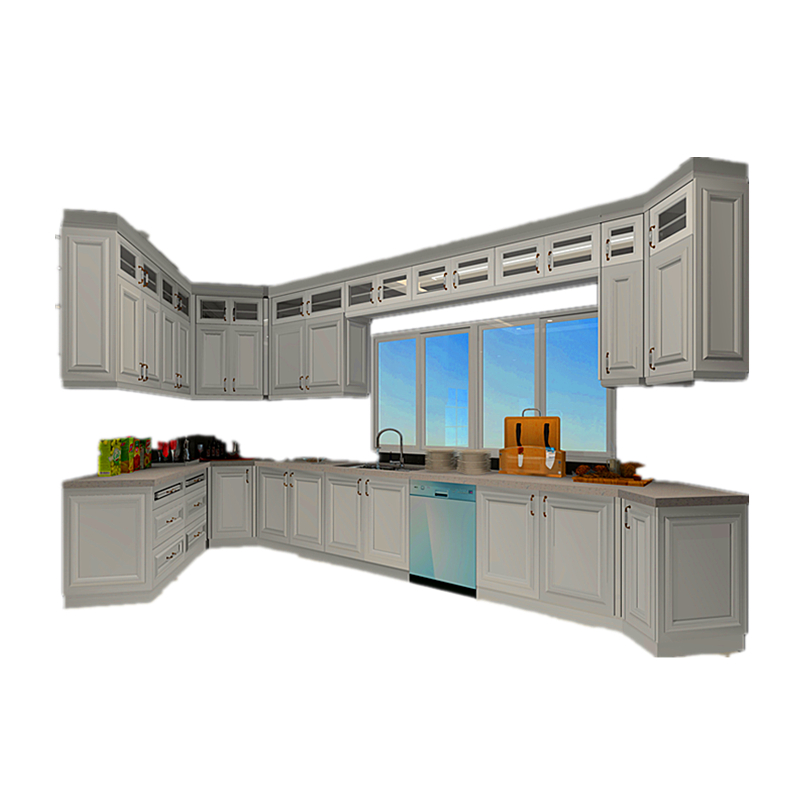 . US  1799 0  kitchen cabinet in singapore  cheap kitchen cupboards for  sale in Bedroom Sets from Furniture on Aliexpress com   Alibaba Group