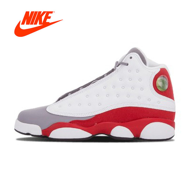 Original New Arrival Authentic NIKE Air Jordan 13 Retro BG