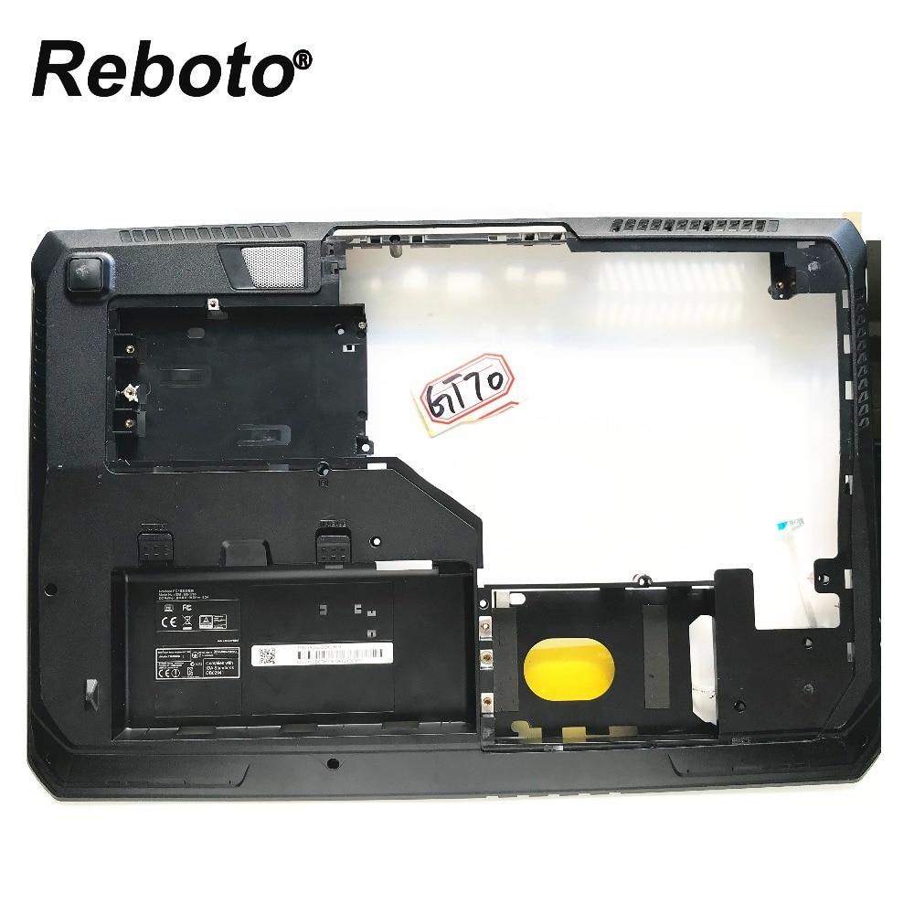 NEW Original For MSI 17 3 GT70 Bottom Base Cover Bottom Case MS 1763 307761D233Y31 307