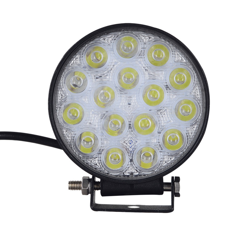 Motorcycle 48W Kaigelin LED