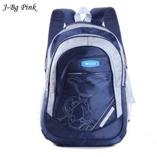 2018 Rosa High Quality Large Satchel Boys Girls Children backpacks Primary School Backpacks Waterpfoof Satchel Satchel
