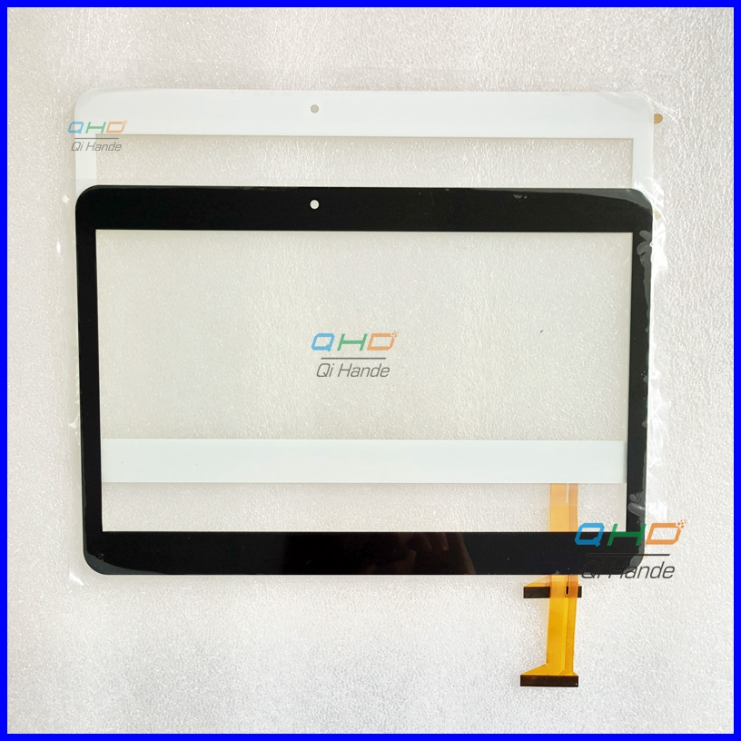 Free Shipping For Capacitive touch panel Digitizer Sensor Replacement FX-205-V1 SLR Touch Screen 10.1'' inch Multitouch Panel PC
