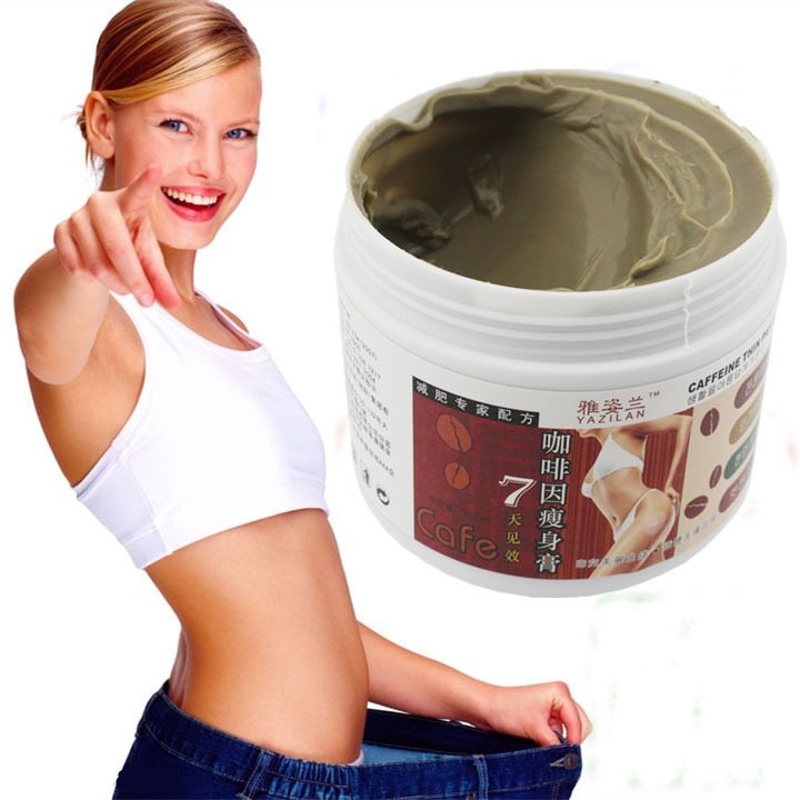 Slimming Creams Coffee Pure Natural Fat Burning Body Cream Gel Anti Cellulite Health Care Weight Lose Product Body Losing Weight new 100% pure plant powerful fat burning slimming essential oil anti cellulite natural leg full body thin weight lose product