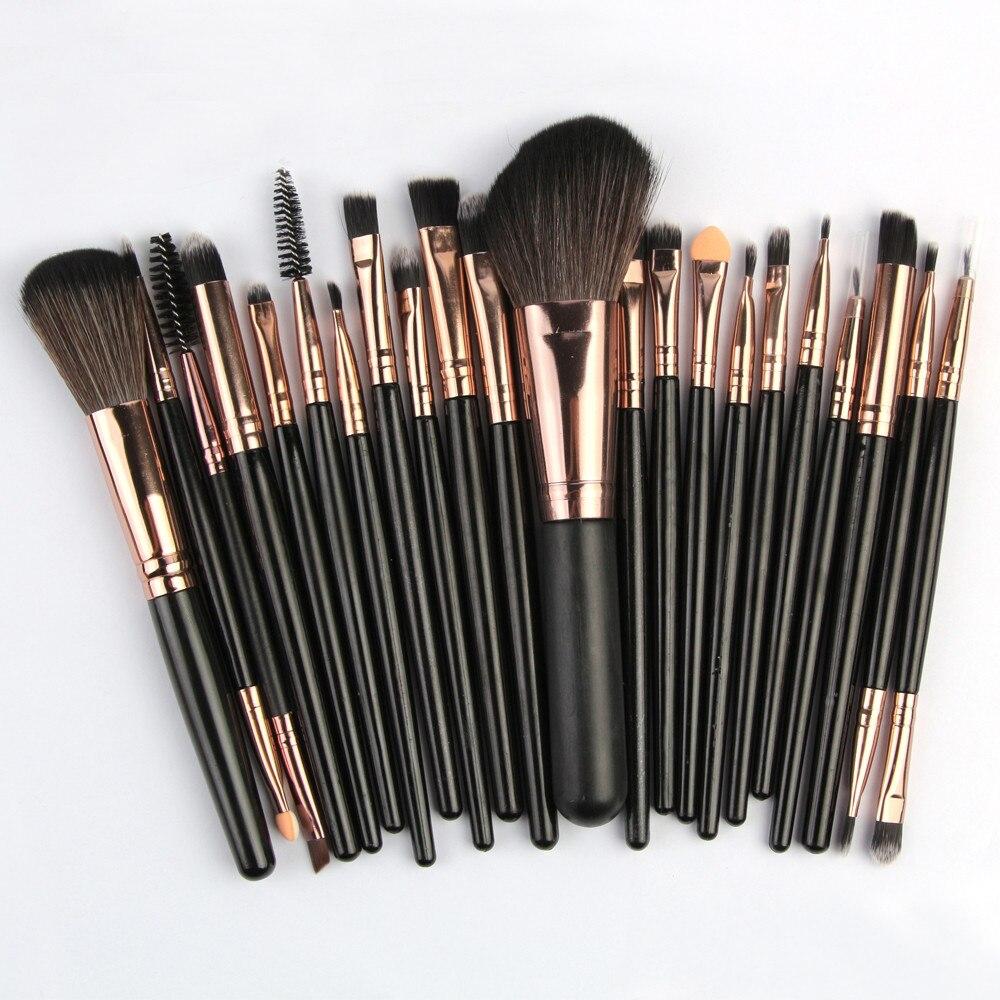 22 PCS/Set Makeup Brushes