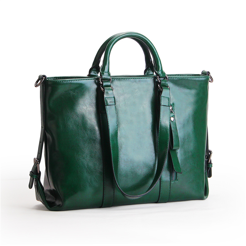 Nesitu bolsos de cuero para mujer, bolso de mensajero, bolsos de hombro, bolso de oficina para mujer # M6178-in Cubos from Maletas y bolsas    3