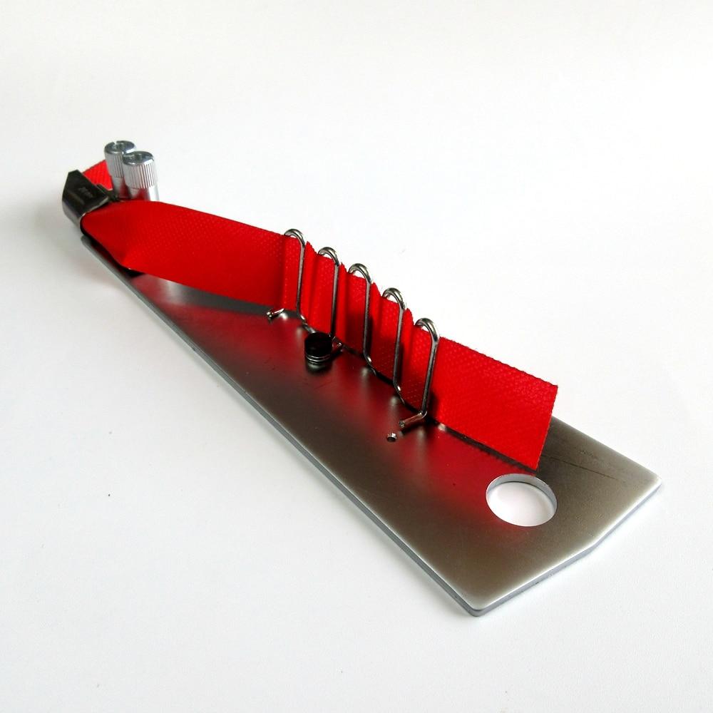 Binder + Bracket For Seiko LSC-8BV Cylinder Bed Walking Foot Machine Binding Sewing