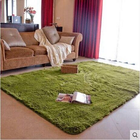 2d04afdc6 15 الألوان 60*120 cm (23.64 بوصة * 47.28 بوصة) المعيشة حصيرة أرضية  الغرفة/غطاء السجاد منطقة البساط بساط الأرضية