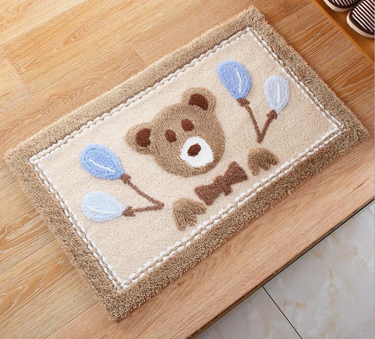 Cartoon Baby Carpet Floor Mat