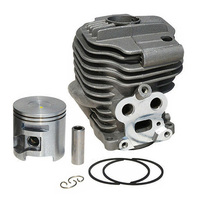 HighCylinder Kit & Piston Suitable For Husqvarna & Partner K750 K760 Chainsaw Fit For Related Types