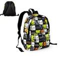 Lowest  price new arrival children's Star Wars cartoon backpack  kindergarten school bags little kids satchel baby boy schoolbag