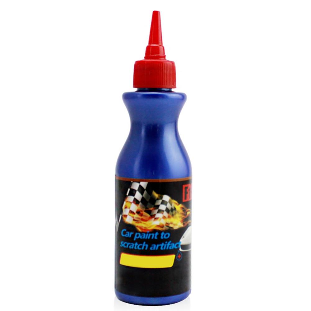 Car Paint Scratch Removal Professional Repair Liquid