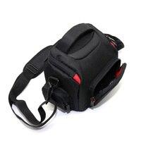 Camera Case Bag For Canon EOS M M2 M3 G1X Mark II G3X SX60 SX50 SX40