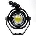 10 W Carro Luz Olho de Águia LEVOU Luzes de Nevoeiro Luz de Circulação Diurna DRL Luz de Estacionamento Reverso Lâmpadas IP65 à prova d' água HA10545