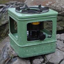 Керосиновая плита 10 ядер для 3-5 человек, для использования на открытом воздухе, для поля, для пикника