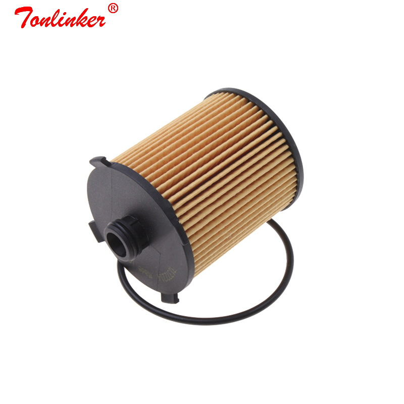 Image 3 - Oil Filter Fit For Volvo S60 S80  S90 V40 T2 T3 T4 T5 AWD V60 V70 D2 D3 D4 V90 XC60 XC90 Model 2013 2014 2015 Today 1Pcs Filter-in Oil Filters from Automobiles & Motorcycles