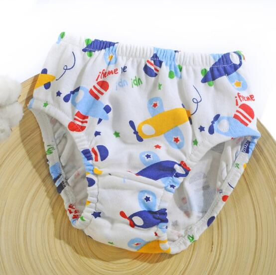 New Material for Baby Kids Candy Boxer Clothing Girls Cotton Underwear Breathable very nice Panties