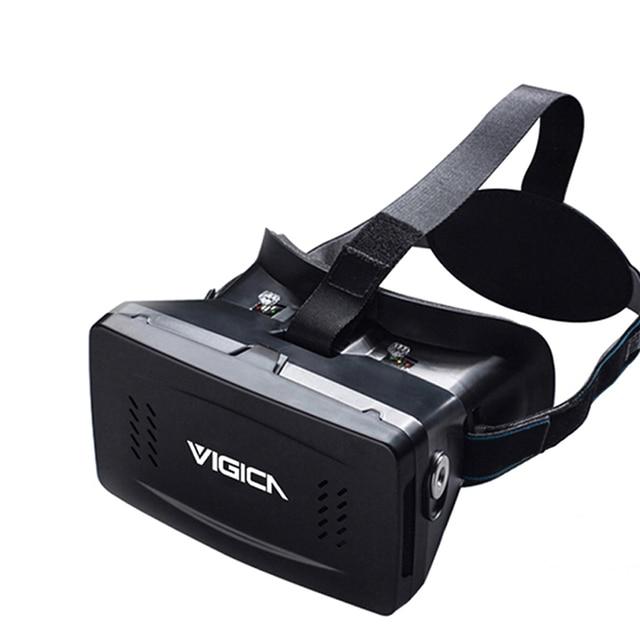 выбор очков виртуальной реальности для телефона