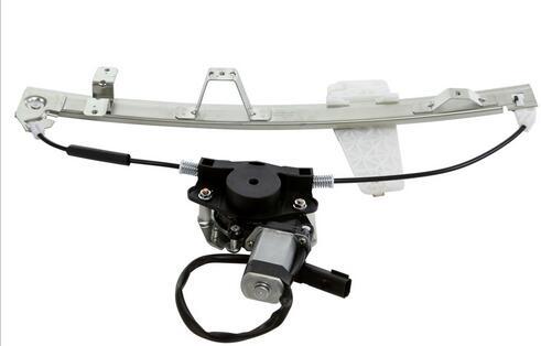 New Power Window Regulator w// Motor for Jeep Grand Cherokee Front Passenger Side
