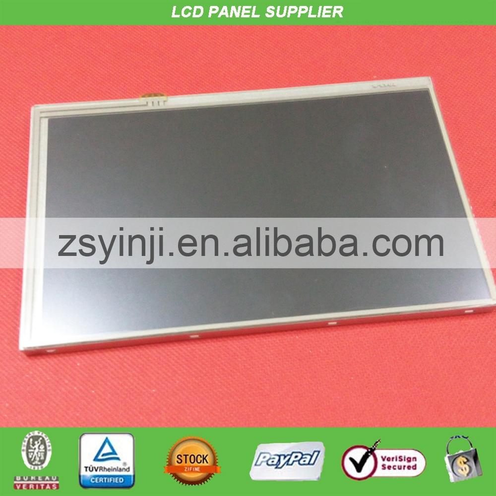 7.0 dokunmatik ekran ile LCD panel AT070TN83 V.17.0 dokunmatik ekran ile LCD panel AT070TN83 V.1