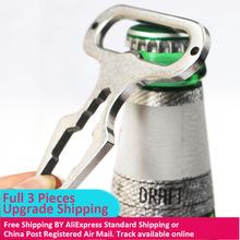 Combination-Wrench Bottle-Opener Weapons Self-Defense-Supplies Protection-Tool Personal