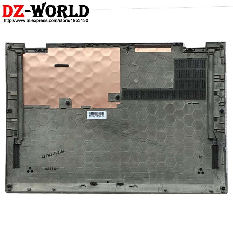 New Original Shell Base Bottom Cover Lower Case  D Cover For Lenovo ThinkPad X1 Carbon 4th Gen SCB0K40140 00JT836