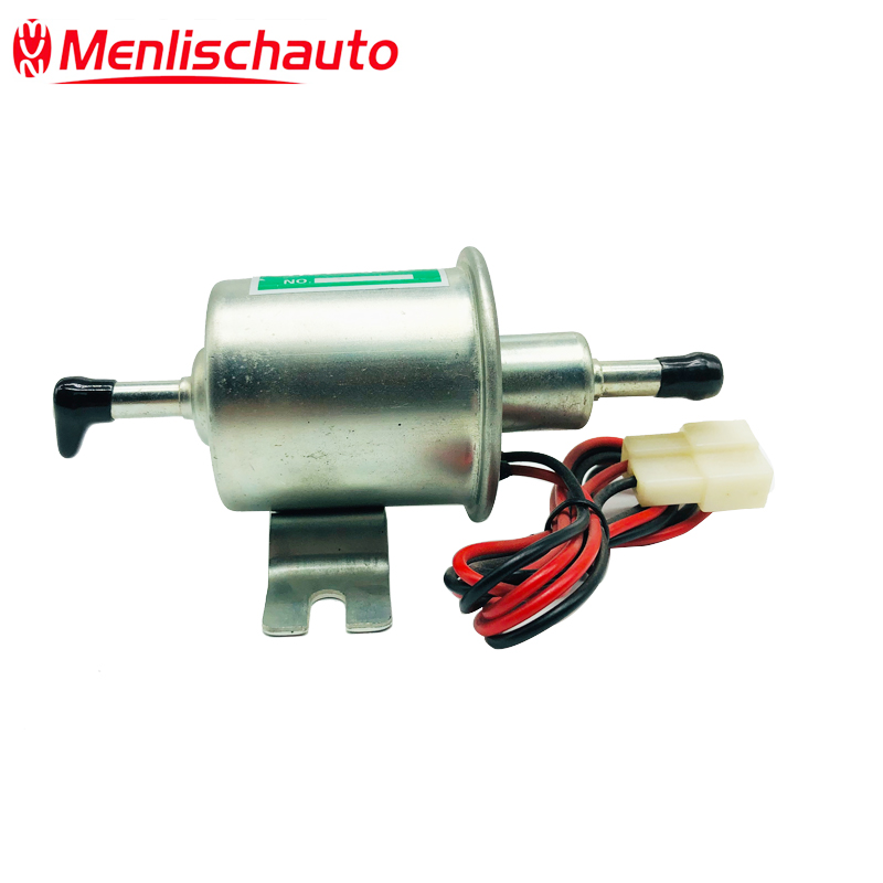 Wadoy 18-7350 Fuel Pump Compatible with Johnson Evinrude Mallory Outboard Engine Motor 9.9 15HP Pre 1993 and older /& 6 8 9.9 15HP 1992 and Older Replace 397839 397274 395091 391638 9-35350