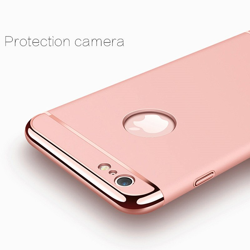 KOOSUK πολυτελή ματ περίπτωση για το iPhone - Ανταλλακτικά και αξεσουάρ κινητών τηλεφώνων - Φωτογραφία 2