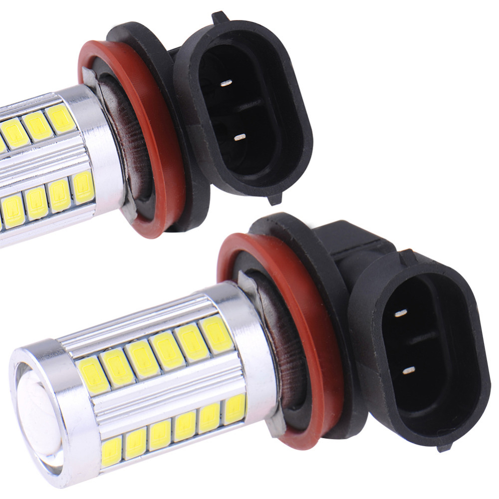 2-x-H11-31w-Bright-LED-Fog-Light-High-Power-Headlight-Bulbs-33-5630-SMD-Lamp (3)
