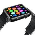 Bluetooth smartwatch smart watch iwo 2 atualizado para apple iphone 5 5s 6 6 + 6 s 7 plus samsung htc para huawei xiaomi pk gt08 dz09