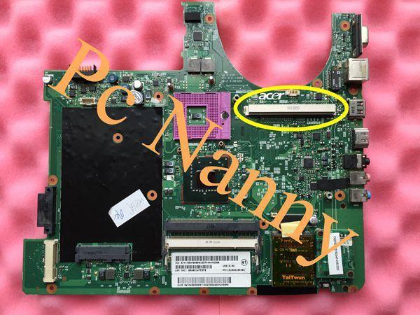 Mbapq0b001 para Acer Aspire 6920 G series laptop motherboard PM965 DDR2 totalmente trabalho com