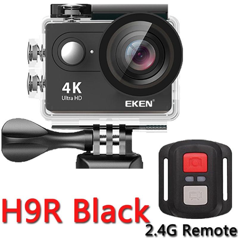 H9R Black