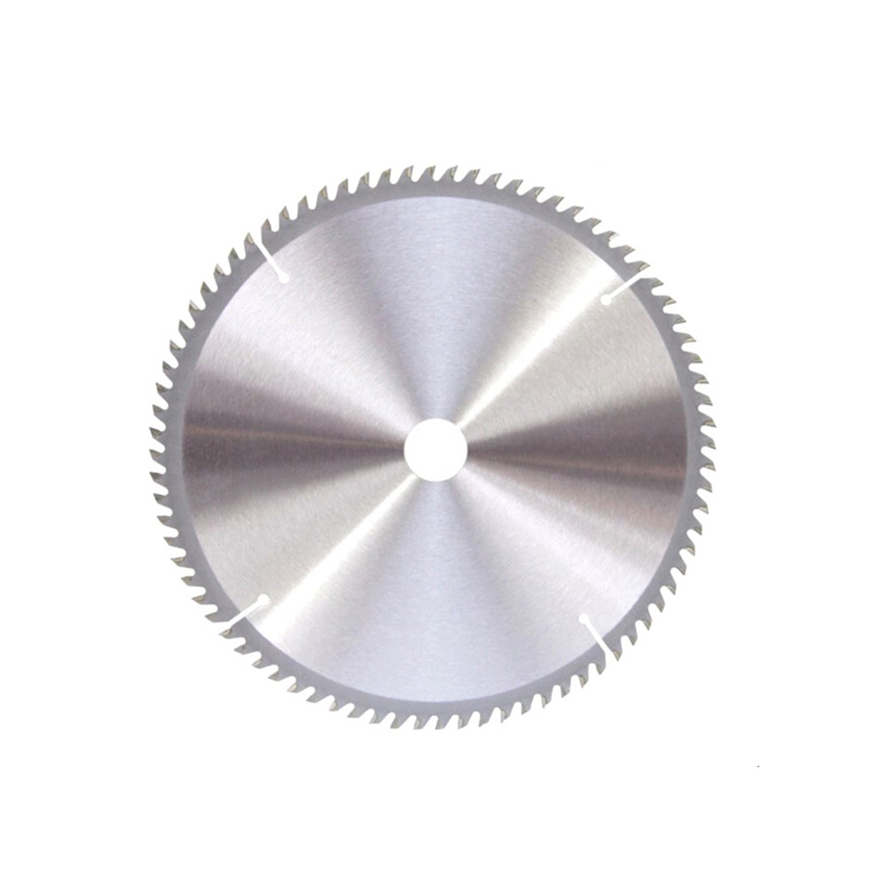 Circular Saw Blade 210*30*80T Woodworking Aluminum Cutting Saw Blades Out diameter 210 mm inside diameter 30mm 80 teeth