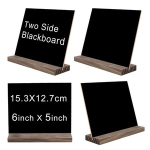 Creative double-sided small bl