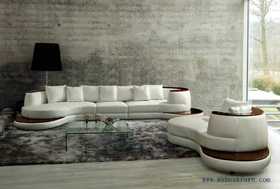 Online Shop Free Shipping Luxury Villa Sofa Set, Sofa And Longue Furniture  Set, Luxury Model Furniture S8622 | Aliexpress Mobile
