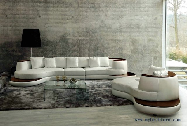 Charmant Free Shipping Luxury Villa Sofa Set, Sofa And Longue Furniture Set, Luxury  Model Furniture