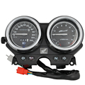 Motorcycle Gauges Cluster Speedometer For Honda Hornet600 CB600 96 97 98 99 00 01 02 Black Gauge Instrument NEW