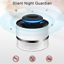 Photocatalyst Mosquito Killer No Radiation Fly Killer Lamp Led USB Anti Fly Electronics Mosquito Killer LED Insect Repeller