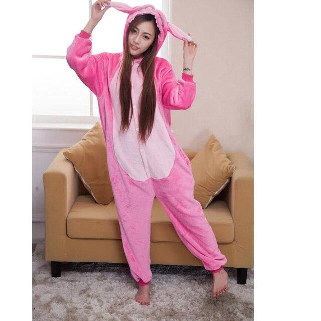bd30615e47 Precios especiales para mujeres Patrón de Costura Trajes de Cosplay Onesies  Pijamas Divertidos Del Sueño Salón