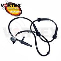 ABS Sensore di Velocità della Ruota Posteriore Sinistra/Destra Per Nissan Murano Quest 47900 1AD0A SU13703 5S12285-in Sensore ABS da Automobili e motocicli su