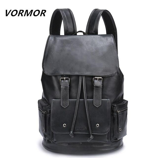 2018 vormor Bagpack 14-дюймовый ноутбук рюкзак для Для мужчин школьный рюкзак сумка для мальчика мужской путешествия Mochila