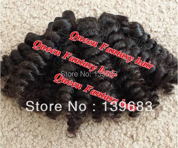 Queen Hair Grade 8a 3pcslot 1b Mongolian Coil Curl Virgin Remy