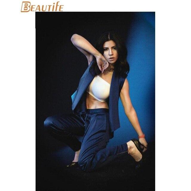 Hot Custom Froot Marina And The Diamonds Cloth Silk Fabric Poster