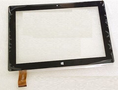 Подробнее о New touch screen digitizer For 10.1
