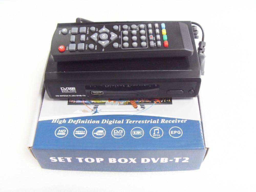 DVB-T2 DVB-T HD сандық бейне тарату жерүсті - Басты аудио және бейне - фото 4