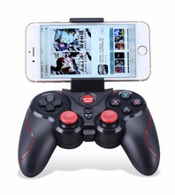 Bluetooth Gamepad Cell Phone Game controller Remote Selfie Shutter/joypad Handle For Android ios Smart Mobile Phone/Tablet PC