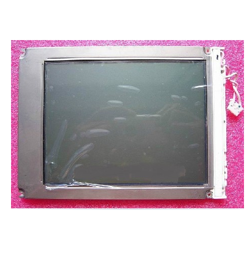 For 6.4' LM64K112 LM64K11 LCD Screen Display Panel Module for Sharp Original Used in Good Condition lem htr200 sb sp1 used in good condition with free dhl ems