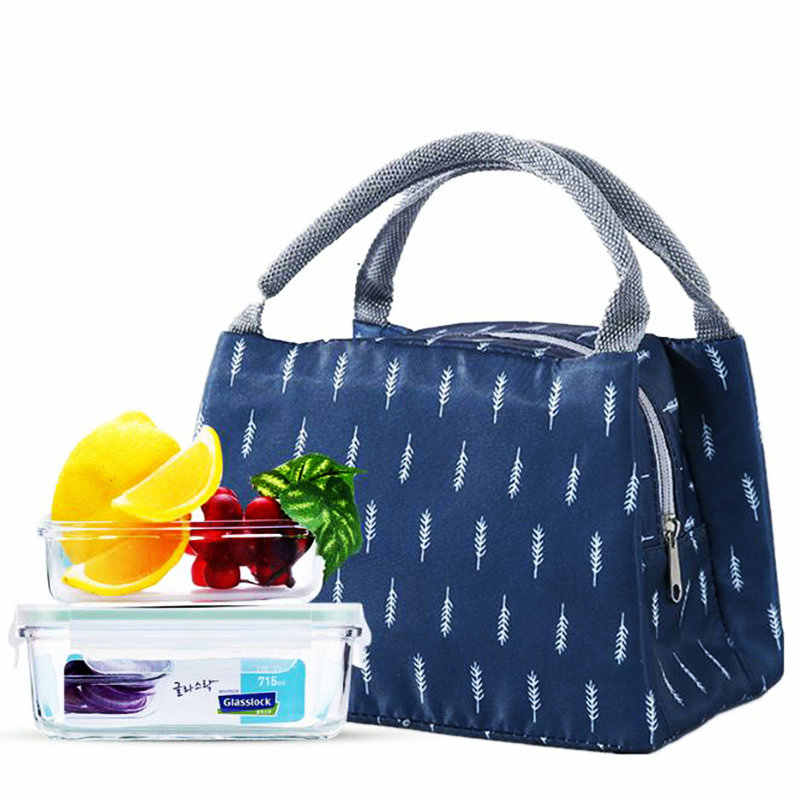 Camping  Isotherma Cooler For Picnic Student Worker Lunch Box Food Bag Refrigerator For Travel Oxford Cooler Bag For Breast Milk
